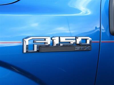 2019 F-150 SuperCrew Cab 4x4, Pickup #MF9929 - photo 2