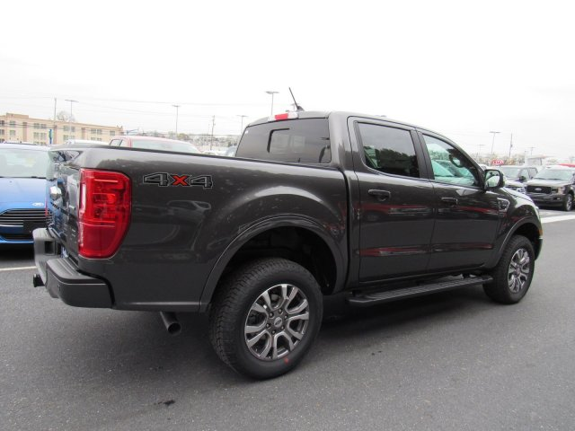 2019 Ranger SuperCrew Cab 4x4,  Pickup #MF9948 - photo 2
