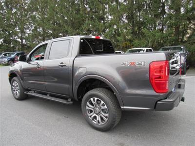 2019 Ranger SuperCrew Cab 4x4,  Pickup #MF9948 - photo 4