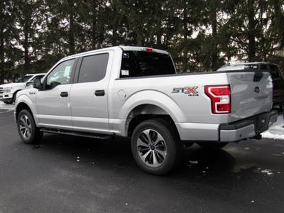 2019 F-150 SuperCrew Cab 4x4, Pickup #MF9968 - photo 6