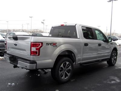 2019 F-150 SuperCrew Cab 4x4, Pickup #MF9968 - photo 2