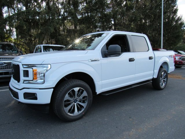 2019 F-150 SuperCrew Cab 4x4, Pickup #MF9969 - photo 3