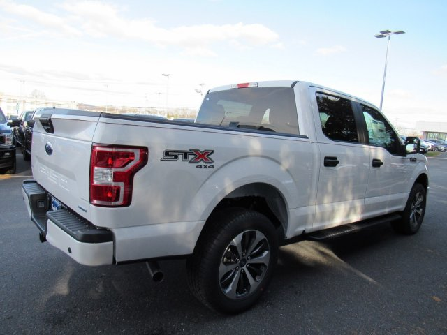 2019 F-150 SuperCrew Cab 4x4, Pickup #MF9969 - photo 2
