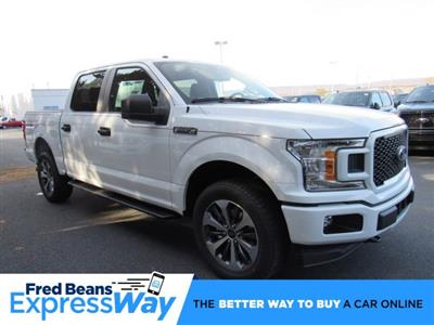 2019 F-150 SuperCrew Cab 4x4, Pickup #MF9969 - photo 1