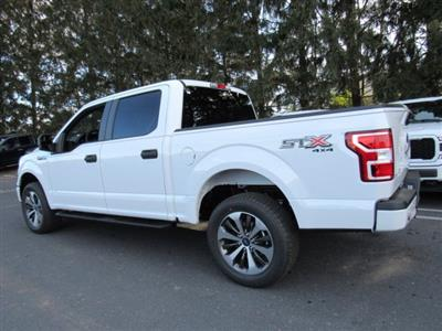 2019 F-150 SuperCrew Cab 4x4, Pickup #MF9969 - photo 4