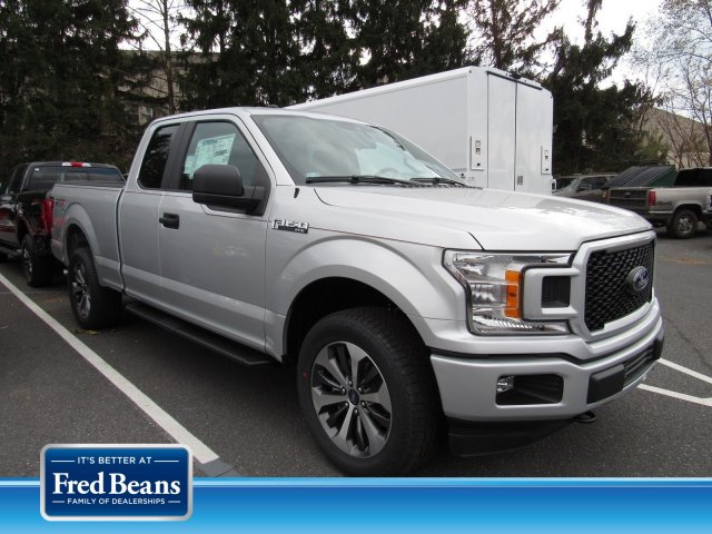 2019 F-150 Super Cab 4x4, Pickup #MF9973 - photo 1