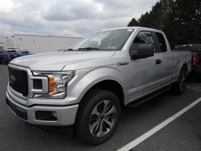 2019 F-150 Super Cab 4x4, Pickup #MF9973 - photo 3