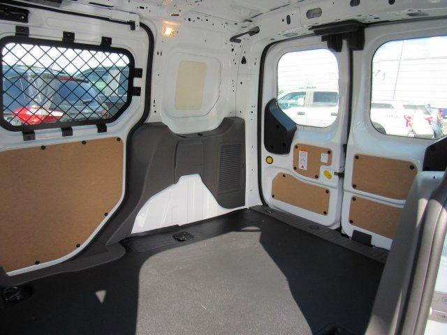 2020 Transit Connect, Empty Cargo Van #MFU0026 - photo 1