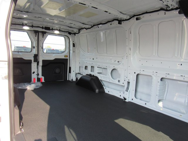 2019 Transit 150 Low Roof 4x2,  Empty Cargo Van #MFU0041 - photo 2