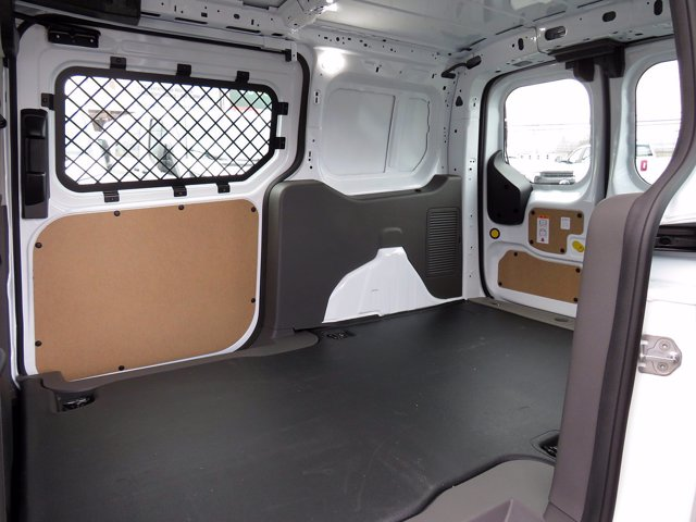 2020 Transit Connect, Empty Cargo Van #MFU0236 - photo 2