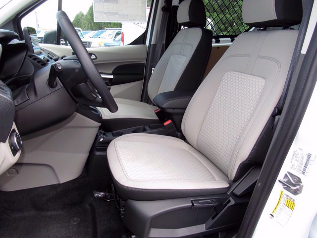 2020 Ford Transit Connect FWD, Empty Cargo Van #MFU0237 - photo 11