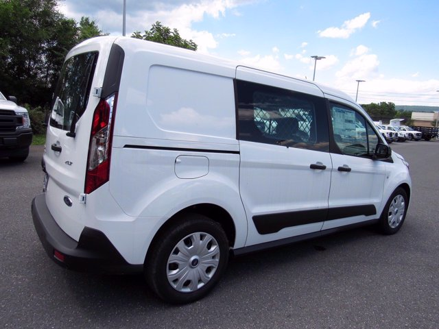 2020 Ford Transit Connect FWD, Empty Cargo Van #MFU0237 - photo 3