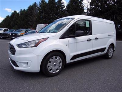 2020 Ford Transit Connect FWD, Empty Cargo Van #MFU0237 - photo 4