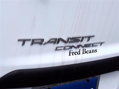 2020 Ford Transit Connect FWD, Empty Cargo Van #MFU0237 - photo 21