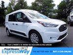 2020 Ford Transit Connect FWD, Empty Cargo Van #MFU0237 - photo 1