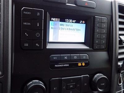 2020 Ford F-350 Crew Cab 4x4, Reading Panel Service Body #MFU0315 - photo 13