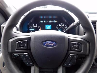 2020 Ford F-350 Crew Cab 4x4, Reading Panel Service Body #MFU0315 - photo 14