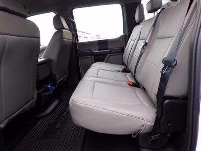 2020 Ford F-350 Crew Cab 4x4, Reading Panel Service Body #MFU0315 - photo 8