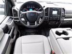2020 Ford F-350 Crew Cab 4x4, Reading Panel Service Body #MFU0315 - photo 9