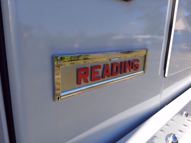 2020 Ford F-350 Super Cab 4x4, Reading Panel Service Body #MFU0317 - photo 18