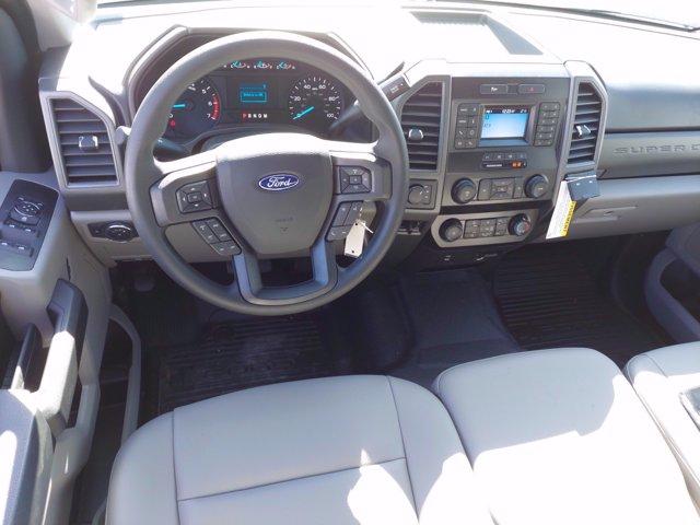 2020 Ford F-350 Super Cab 4x4, Reading Panel Service Body #MFU0317 - photo 6