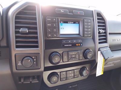 2020 Ford F-350 Super Cab 4x4, Reading Panel Service Body #MFU0317 - photo 10