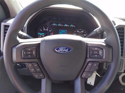 2020 Ford F-350 Super Cab 4x4, Reading Panel Service Body #MFU0317 - photo 11