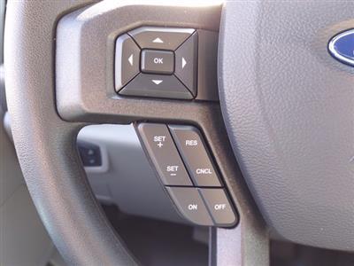 2020 Ford F-350 Super Cab 4x4, Reading Panel Service Body #MFU0317 - photo 12