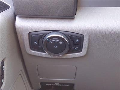 2020 Ford F-350 Super Cab 4x4, Reading Panel Service Body #MFU0317 - photo 14