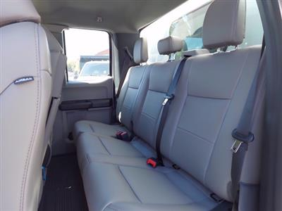 2020 Ford F-350 Super Cab 4x4, Reading Panel Service Body #MFU0317 - photo 5