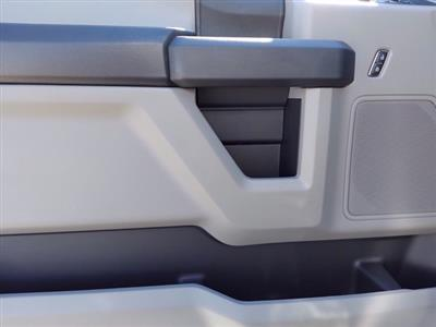 2020 Ford F-350 Super Cab 4x4, Reading Panel Service Body #MFU0317 - photo 7