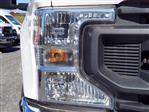 2020 Ford F-350 Super Cab 4x4, Reading Panel Service Body #MFU0317 - photo 4