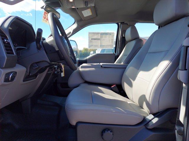 2020 Ford F-350 Super Cab 4x4, Reading Panel Service Body #MFU0329 - photo 10