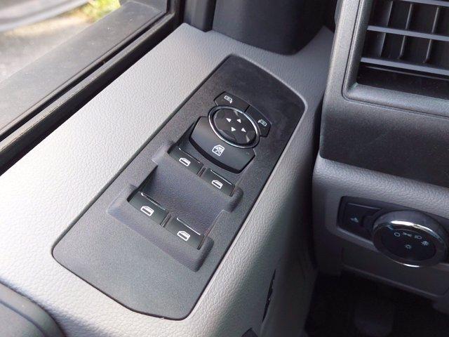 2020 Ford F-350 Super Cab 4x4, Reading Panel Service Body #MFU0329 - photo 17