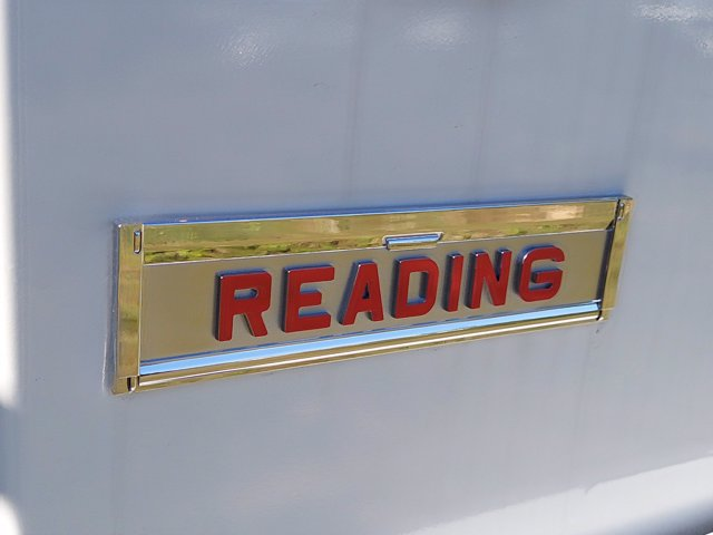 2020 Ford F-350 Super Cab 4x4, Reading Panel Service Body #MFU0329 - photo 21