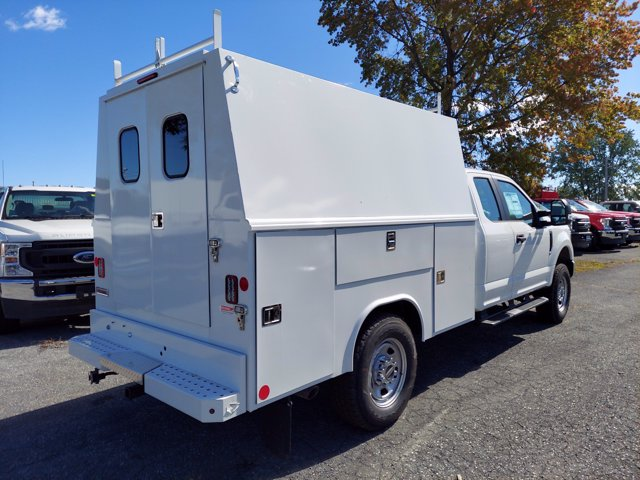 2020 Ford F-350 Super Cab 4x4, Reading Service Body #MFU0329 - photo 1
