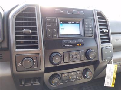 2020 Ford F-350 Super Cab 4x4, Reading Panel Service Body #MFU0329 - photo 12
