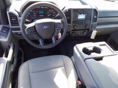 2020 Ford F-350 Super Cab 4x4, Reading Panel Service Body #MFU0329 - photo 8