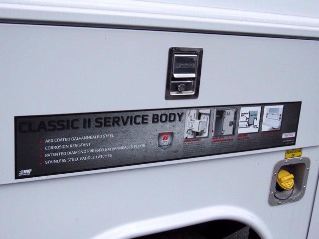 2020 Ford F-350 Crew Cab 4x4, Reading Panel Service Body #MFU0331 - photo 15