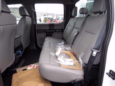 2020 Ford F-350 Crew Cab 4x4, Reading Panel Service Body #MFU0331 - photo 6