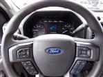 2020 Ford F-350 Crew Cab 4x4, Reading Panel Service Body #MFU0331 - photo 11