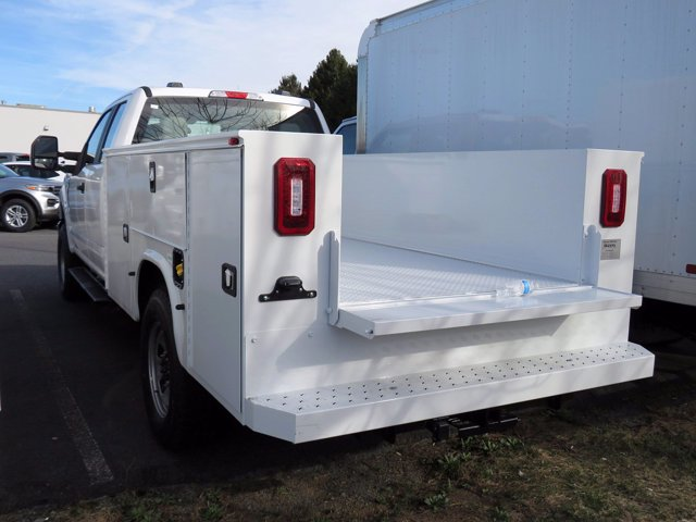 2020 Ford F-350 Super Cab 4x4, Knapheide Steel Service Body #MFU0348 - photo 5