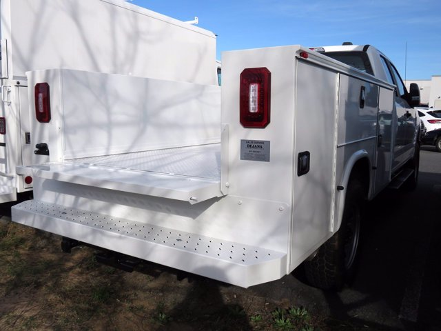 2020 Ford F-350 Super Cab 4x4, Knapheide Steel Service Body #MFU0348 - photo 2