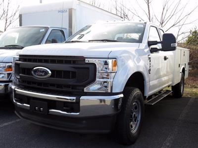 2020 Ford F-350 Super Cab 4x4, Knapheide Steel Service Body #MFU0348 - photo 4