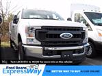 2020 Ford F-350 Super Cab 4x4, Knapheide Steel Service Body #MFU0348 - photo 1