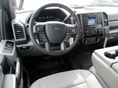 2020 Ford F-350 Crew Cab DRW 4x4, Reading Panel Service Body #MFU0374 - photo 7