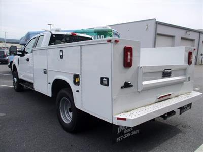 2020 F-350 Super Cab DRW 4x4, Knapheide Steel Service Body #MFU0375 - photo 4