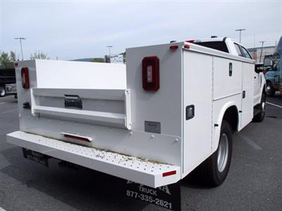 2020 F-350 Super Cab DRW 4x4, Knapheide Steel Service Body #MFU0375 - photo 2
