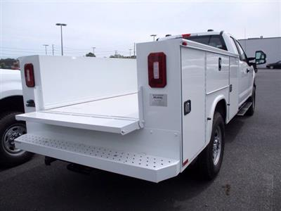 2020 Ford F-350 Super Cab 4x4, Knapheide Steel Service Body #MFU0376 - photo 2
