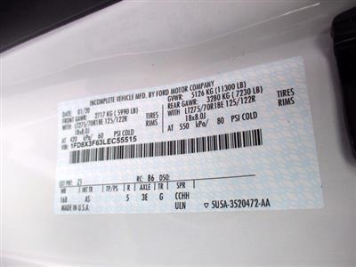 2020 Ford F-350 Super Cab 4x4, Knapheide Steel Service Body #MFU0376 - photo 15